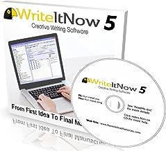 WriteItNow 5 [PC / Mac]