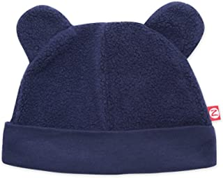 Zutano Unisex Baby Fleece Hat
