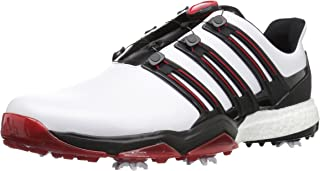powerband boost golf shoes