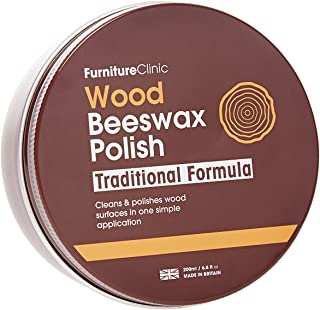 light oak wax