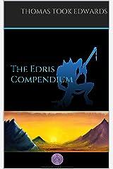 The Edris Compendium (The Jinimaru Project) Kindle Edition