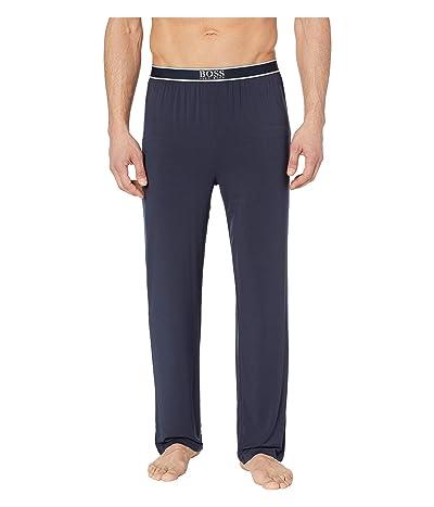 BOSS Hugo Boss Comfort Pants (Navy) Men