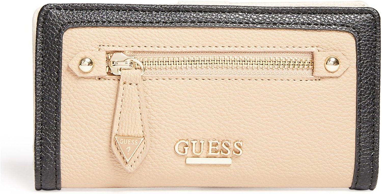 GUESS Factory Rosalee Slim Wallet