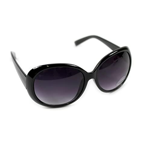 WOMENS OVERSIZED SUNGLASSES. AVAILABLE IN BLACK d1a7d72b56