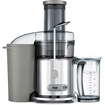 Sage by Heston Blumenthal Bje430sil The