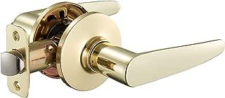 Best brass entry door handles Reviews