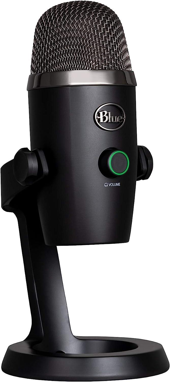 Blue Microphones Yeti Nano Premium Mi Sale item Genuine Free Shipping USB Condenser Dual-Pattern