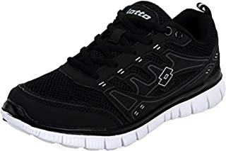 Lotto Boy's Mito Duo Running Shoes