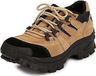 T-Rock Men's Trekking & Hiking Outdoor Shoes