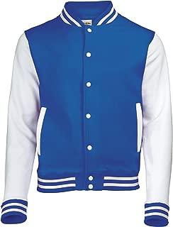 university varsity jacket