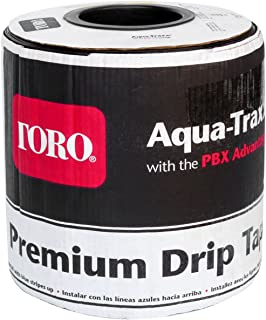 Toro Aqua-Traxx - 5/8