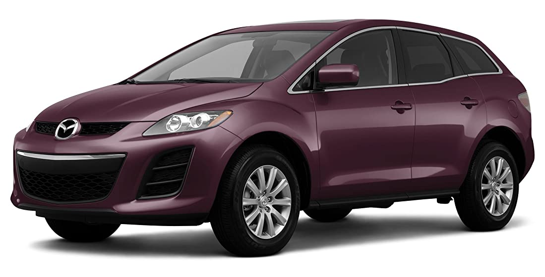 2011 mazda cx 7 reviews images and specs. Black Bedroom Furniture Sets. Home Design Ideas