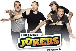 Impractical Jokers Season 4