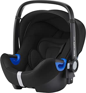 Britax Baby Car Seat, Black, BX2000024376