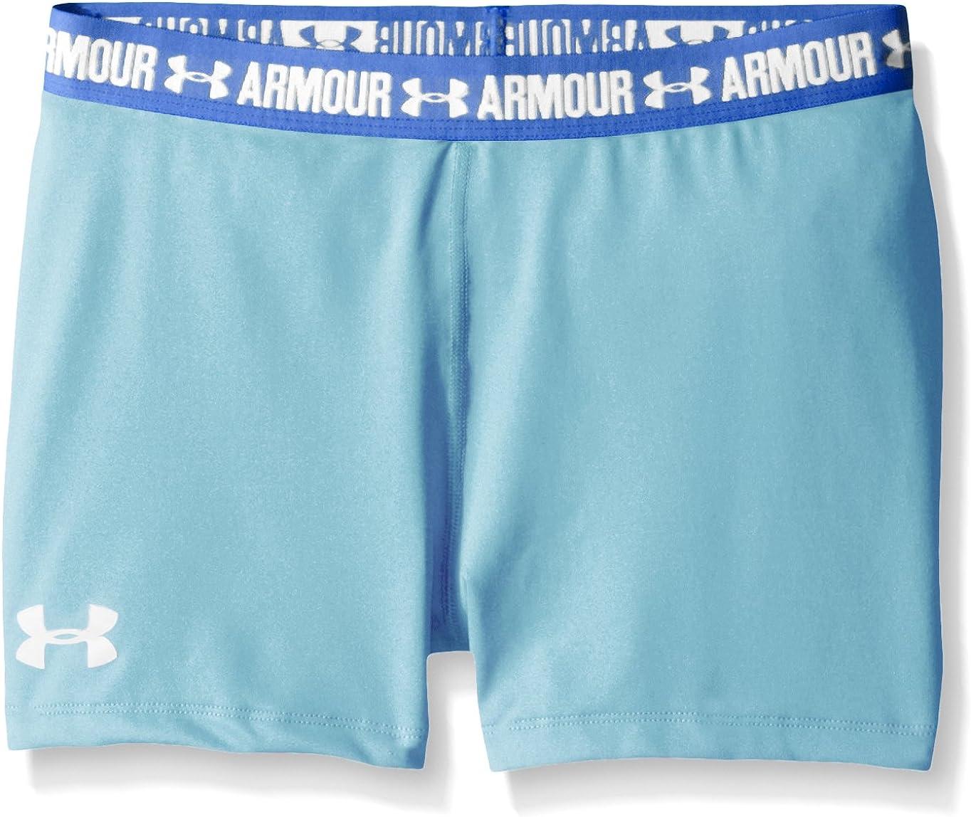 Under Armour Armour Shorty Pantalones Cortos Ni/ñas