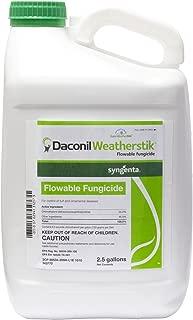 Daconil Weather Stik Turf Fungicide