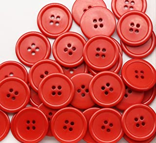 Best large red buttons Reviews