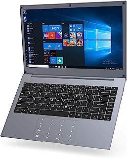 Ordenador Portatil 14-Pulgadas Windows-10 Laptop - Winnovo N140 Pc Portatil Intel Celeron Processor 4GB RAM 64GB ROM HD IP...