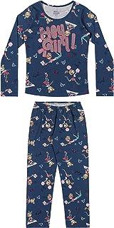 Conjunto de pijama Elian