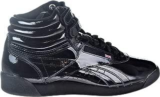 Reebok Classic Hi-Top Patent Sneaker (CN2822)