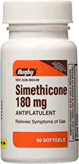 Best gas relief simethicone 125 mg Reviews