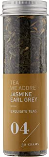 The Providore Jasmine Earl Grey Tea, 30 g