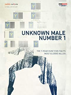 Unknown Male Number 1 (Feature Version)