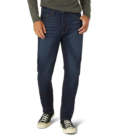 Wrangler Wrangler Authentics Bonded Fleece Lined Regular Tapered Jean