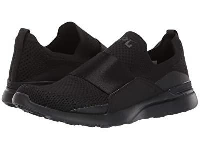 Athletic Propulsion Labs (APL) Techloom Bliss (Black/Black) Women