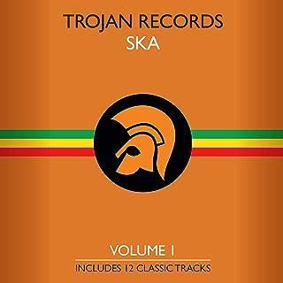 Best of Trojan Ska 1 (Vinyl)
