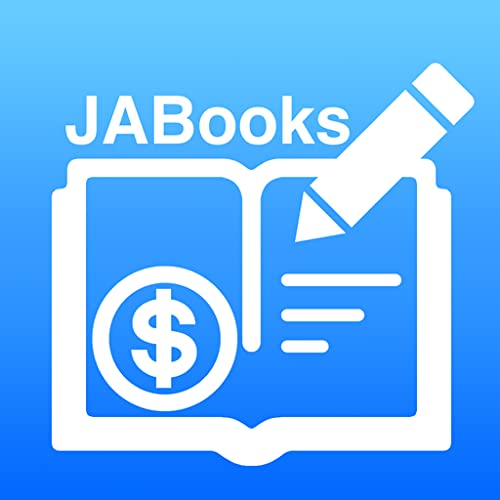 Accounting Book - JABooks - Personal Finance Expert