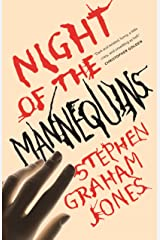 Night of the Mannequins: A Tor.com Original Kindle Edition
