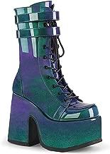Demonia Women's Camel-250 Boots