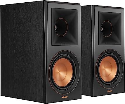 Klipsch RP-600M Premiere Bookshelf Speakers