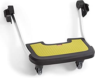 Diono Quantum Hop & Roll Board, Yellow