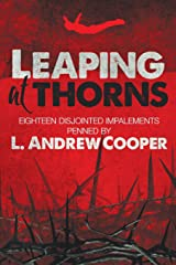 Leaping at Thorns Paperback
