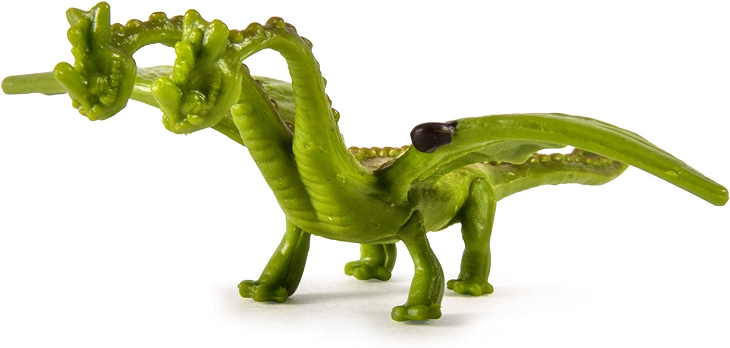Dreamworks How Special price to Train Your Zippleback Battle 2 Dragon figure 2021 autumn and winter new