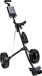 Pinemeadow Golf Courier Lite 2 چرخ گلف سبد خرید
