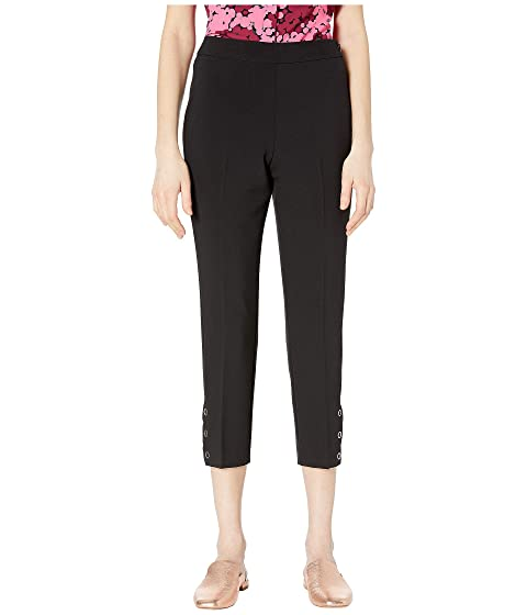 Kate Spade New York Side Snap Pants