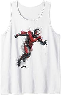 Marvel Avengers Endgame Ant-Man Spray Paint Débardeur