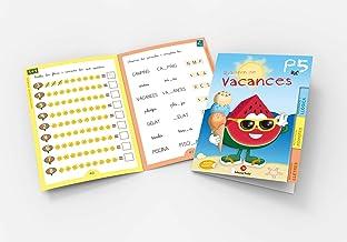 Quadern Vacances Infantil P5
