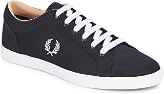 Fred Perry Baseline Poly Navy B3116608, Men's Trainers - 40 EU