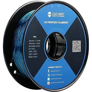 FlexiSMART Skin 3 250 g. Filamento Flexible TPU 1.75mm para ...