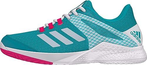Adidas Adizero Club 2 W, Chaussures de Tennis Femme