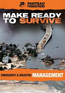 Panteao Productions: Make Ready to Survive: Emergency and Disaster Management - PMRS04 - Prepper - Survival Training - Sur...