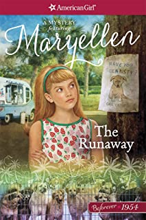 The Runaway: A Maryellen Mystery (American Girl Beforever Mysteries)