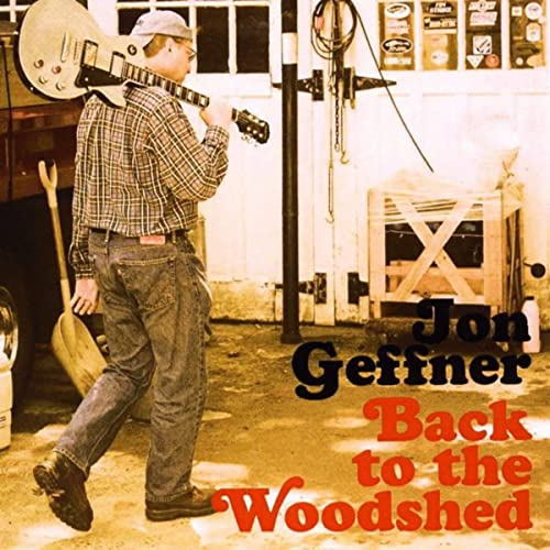 Back to the Woodshed