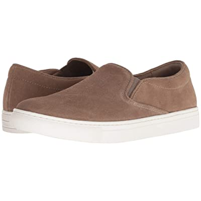 Trask Alex (Taupe English Suede) Men