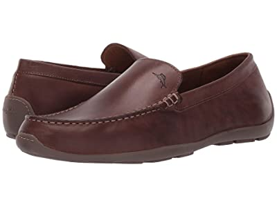 Tommy Bahama Orion (Brown Crazy Horse) Men
