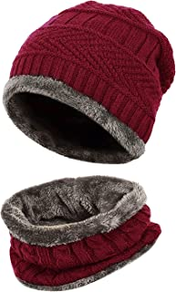 Best knitted mens hat in the round Reviews